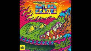 Download Laidback Luke vs Example - 'Natural Disaster' (Andy C Remix) MP3 song and Music Video