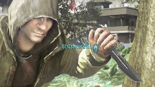 COD GHOSTS... IS NOW GOOD - Infected KEM Strikes Gameplay