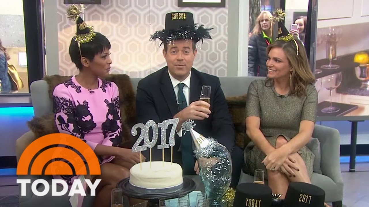 New Years Eve Party Ideas Homemade Party Hats Personalized Champagne Glasses More Today