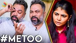 Chinmayi Didn't Even Ask SORRY ! : Kalyan Master Interview | Me Too Movement