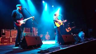 Brian Fallon - Honey Magnolia - FZW Dortmund, Germany - 2nd of December 2016