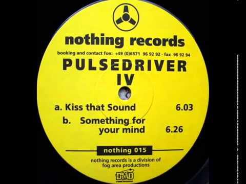 Клип Pulsedriver - Kiss That Sound