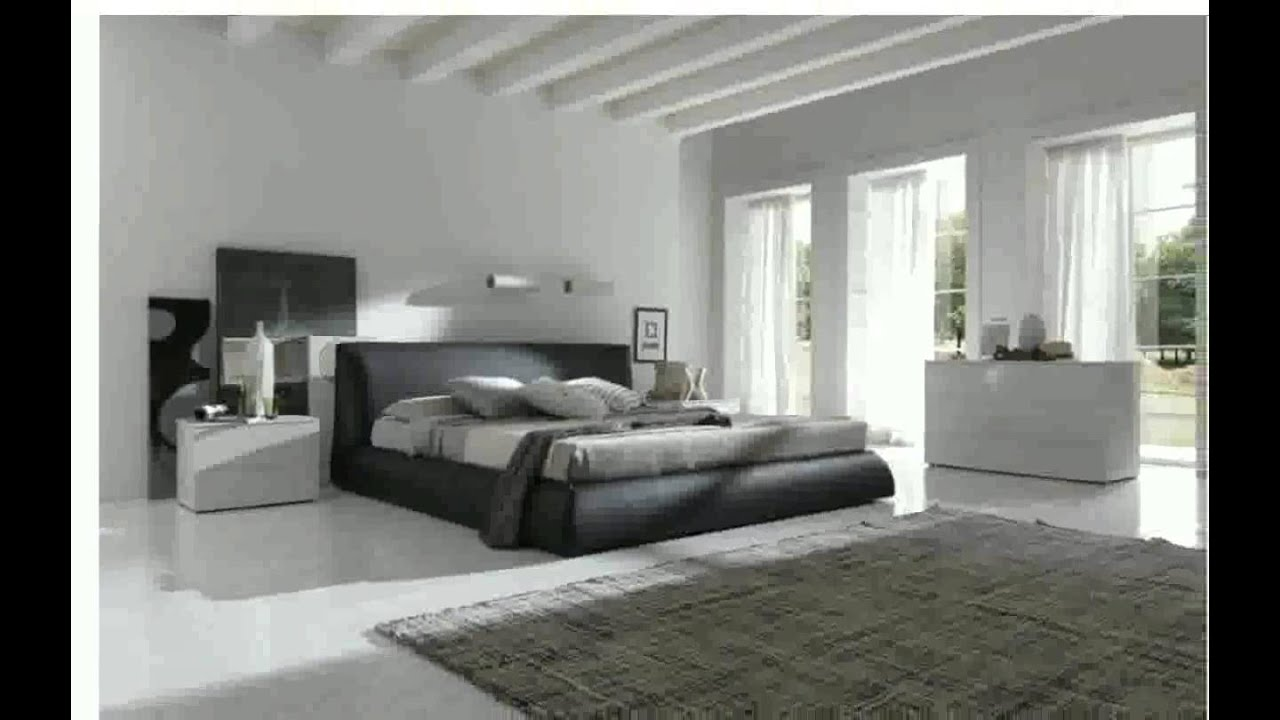 Bedroom Ideas Male bedroom design for men - biorada - youtube