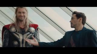 Every joke in Avengers: Age Of Ultron