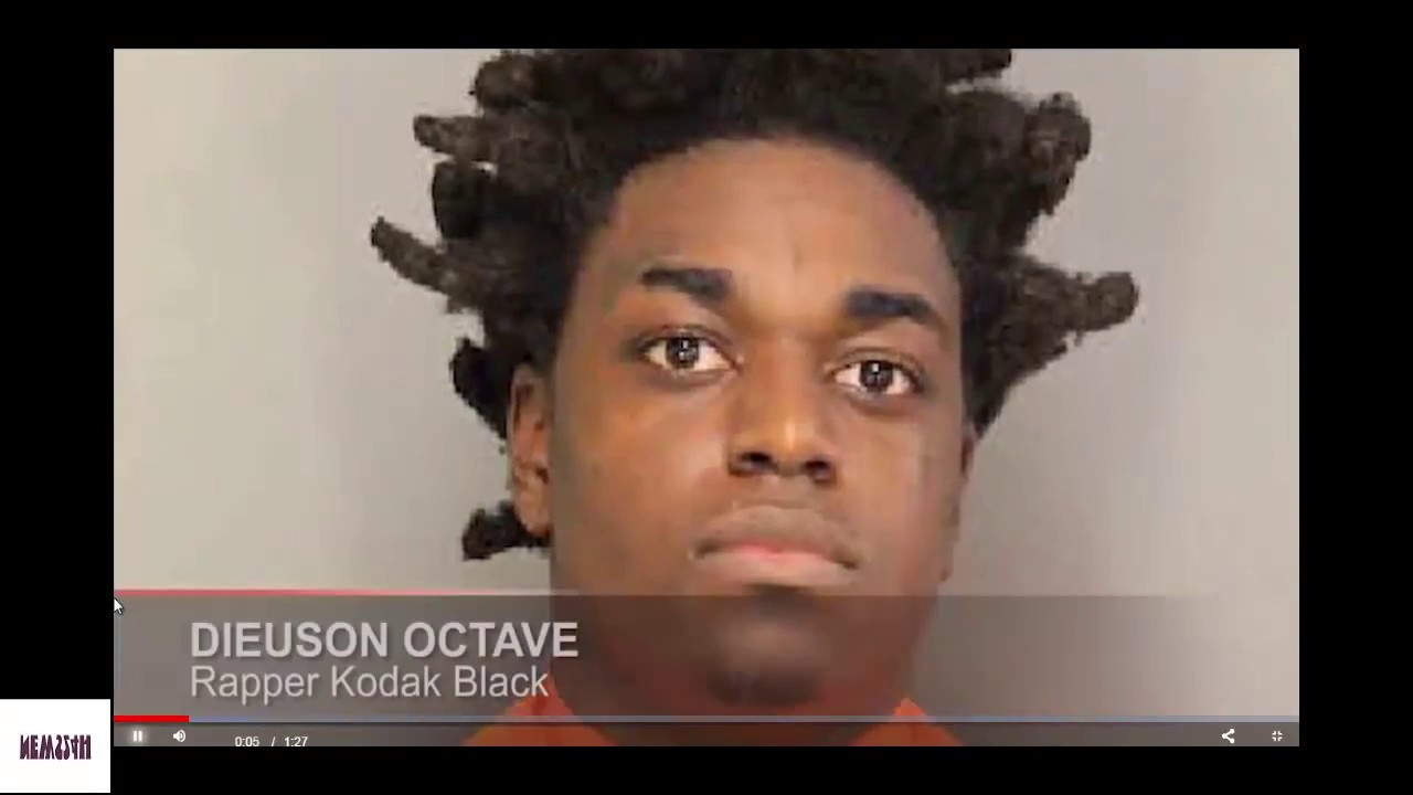 Kodak Black Release Date  Kodak Black Fat  Kodak Black -8110