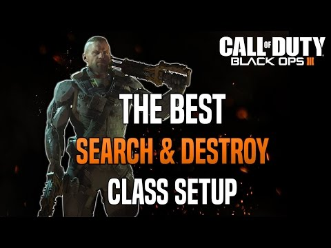 CoD: BO4 | Best Gear In Custom Class - Multiplayer Guide ...