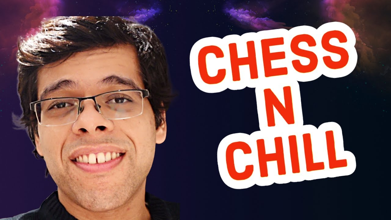 Chess and Chill | Stream Ends When I Defeat 10 Titled Players