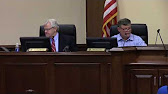 8. Reports - County Manager - Executive Session Request