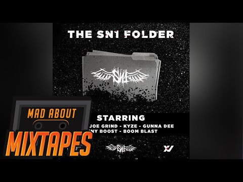 T.BOOST - YPB [THE SN1 FOLDER] | MadAboutMixtapes