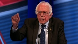 Sanders: Republicans in a panic over Obamacare