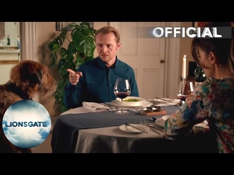 """Absolutely Anything - Clip """"Kate and Rob"""" - Own On DVD Now"""