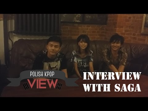 Interview with SAGA [PL/ENG]