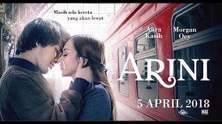 Video Arini - Official Trailer (2018) - Indoclips download MP3, 3GP, MP4, WEBM, AVI, FLV September 2018