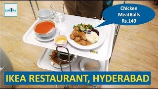 ikea restaurant Hyderabad