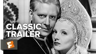 Balalaika (1939) Official Trailer - Nelson Eddy, Charles Ruggles Movie HD