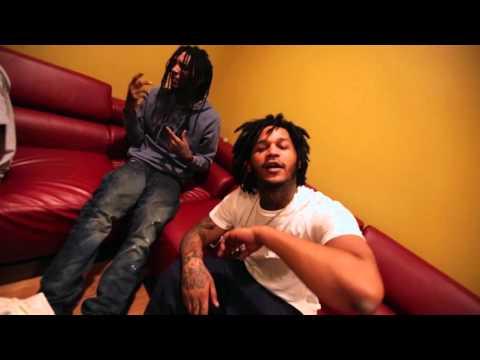 Fredo Santana - Go Crazy ft. Gino Marley OFFICIAL MUSIC VIDEO