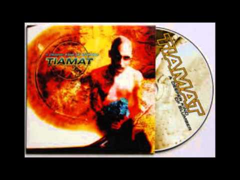 TIAMAT   A Deeper Kind of Slumber Full Album  1997