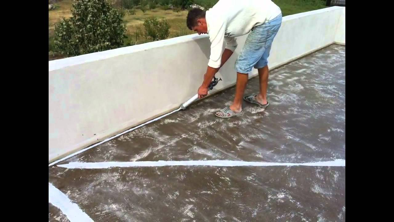 Hyperdesmo Application With Geotextile Youtube