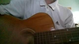 Cạn cả nước mắt guitar