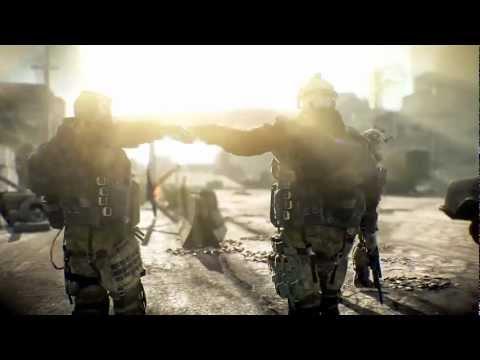 WarFace --_--Музыка =)