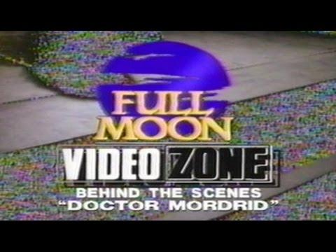 Doctor Mordrid (Full Length Videozone)