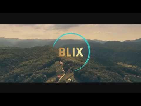BliX - Fireflies (Feat. Isabelle Voisey)