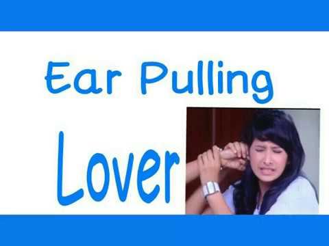 Ear Pulling Lover # 7
