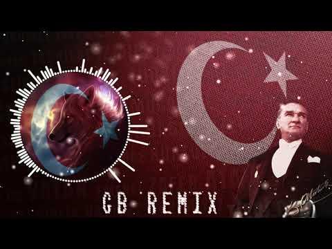 İzmir Marşı Trap Remix (GB REMİX)