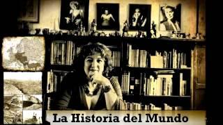 Diana Uribe - Primera Guerra Mundial - Cap. 02 Como era Europa antes de la I Guerra Mundial