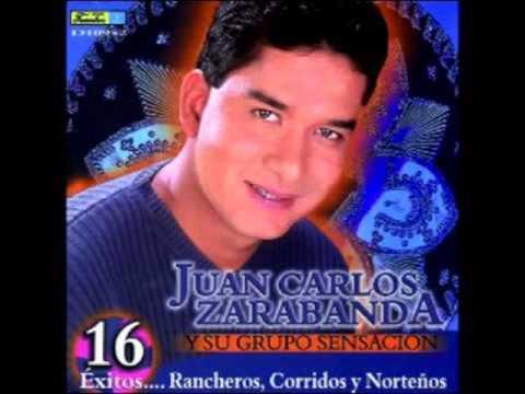 enamore a mi hija Juan Carlos Zarabanda