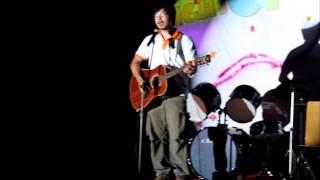 FPT - Dòng sông lời thề - Giáo sư Xoay giao lưu với FU HCM 17/11/2011