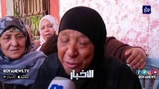استشهاد الشاب ياسين السراديح إثر تعرضه للتعذيب والضرب من قبل جنود الاحتلال - (22-2-2018)