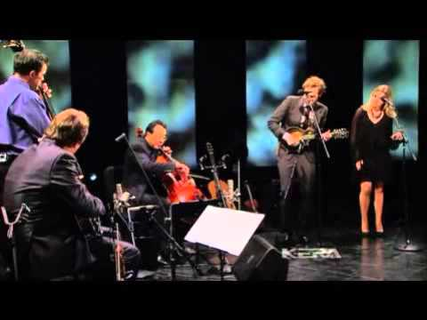 Here And Heaven Chris Thile Aoife O Donovan Edgar