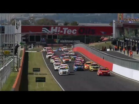 2017 Bathurst 6 Hour - Full Race