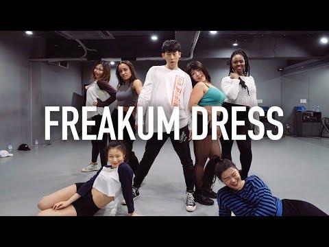 freakum-dress---beyoncé-/-gosh-choreography