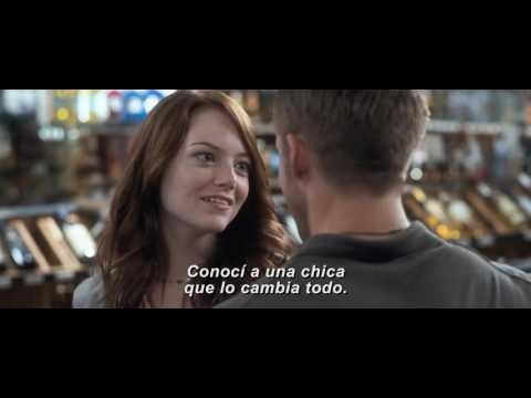 LOCO Y ESTÚPIDO AMOR primer trailer subtitulado al español   oficial de Warner Bros Pictures