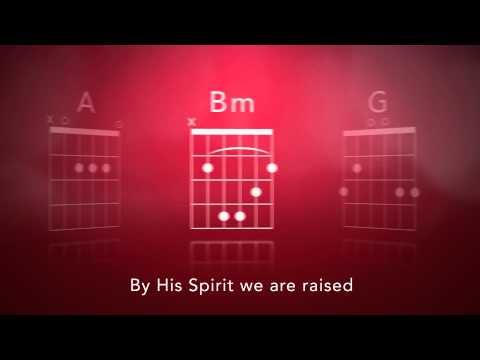 For the Lamb | Official Chord Chart with Lyrics | Elevation Worship