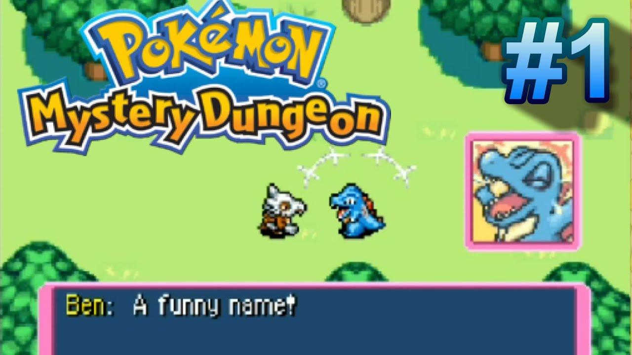 pokemon blue rescue team personality quiz guide