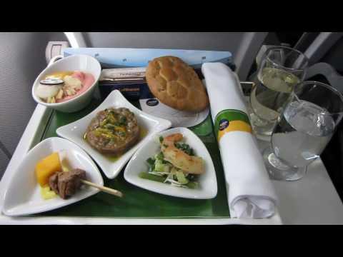 [Flight Report] LUFTHANSA | Paris ✈ Frankfurt | Airbus A320 | Business