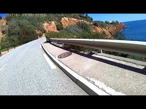 Glimpses of the French Riviera (Côte d'Azur) #1