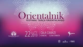Orientalnik 22.02.2019 Zahra Bellydance - Gala Gwiazd