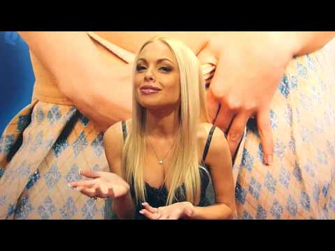 Interview w/ Jesse Jane @ AVN Adult Entertainment Expo (1/9/09)