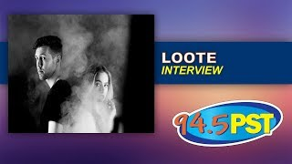 Video Loote Reveals If They Are Dating   Interview download MP3, 3GP, MP4, WEBM, AVI, FLV Januari 2018