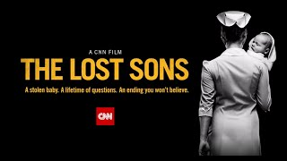 CNN Films' The Lost Sons: A special virtual panel