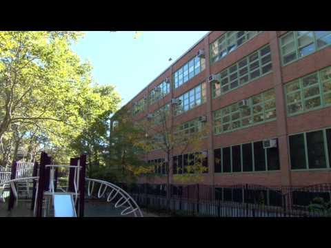 East Harlem Scholars Academy Charter School