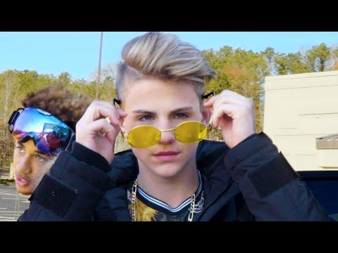 MattyBRaps  Hey Matty
