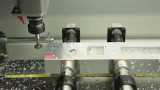 ADIR C   3 Axis CNC Machining Centre | COBRA INDUSTRIAL MACHINES-UAE