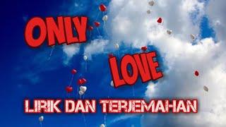 LAGU BARAT TERBAIK UNTUK MOTIVASI - ONLY LOVE - JORDAN SMITH