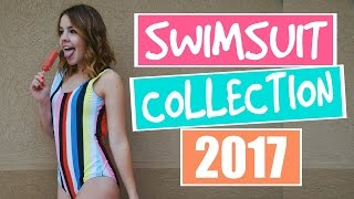 Swimsuit Collection 2017 - Swimsuit Try on Haul