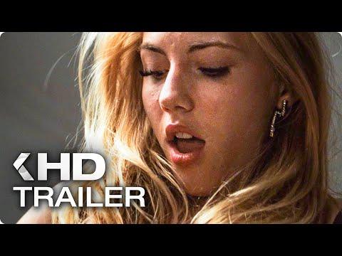 SAFARI Trailer German Deutsch (2018)
